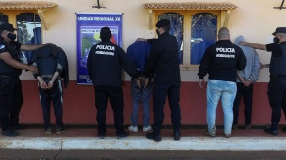Hay tres individuos detenidos por el caso del kiosquero asesinado en Dos Hermanas