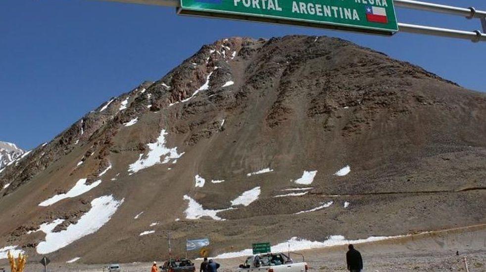 Sergio Uñac se refirió al proyecto del Túnel de Agua Negra y se mostró cauto sobre el conflicto limítrofe con Chile