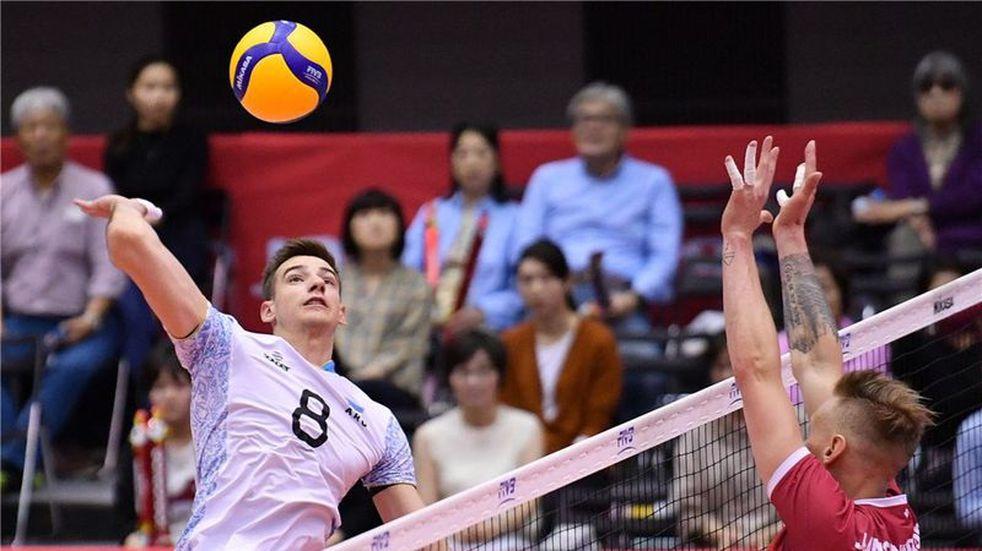 Juegos Olímpicos: Agustín Loser se prepara para el debut en Tokio