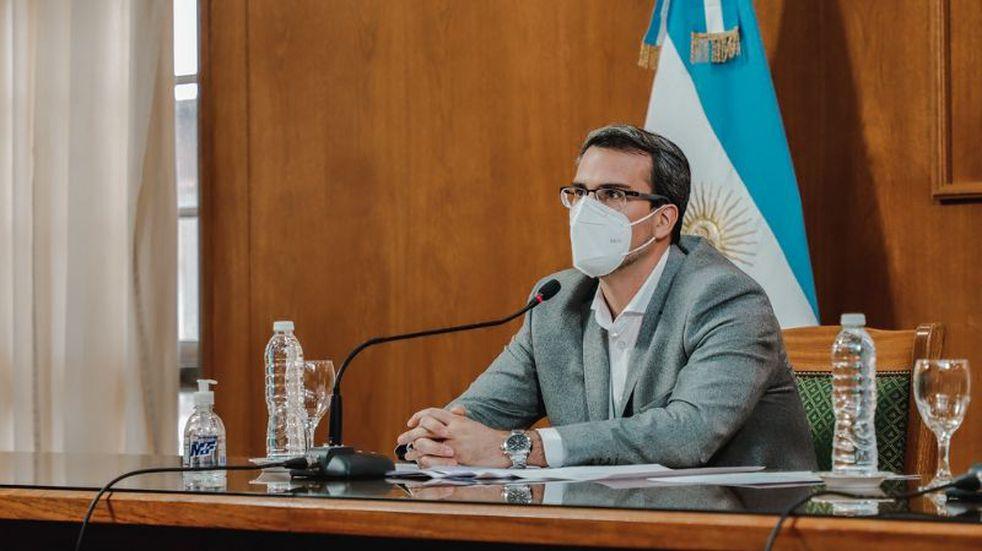 """Para Munisaga, los bares y boliches de San Juan """"están al límite del protocolo"""""""
