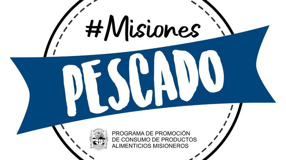 """""""Misiones Pescado"""" estará esta semana en San Vicente, Ameghino y Guaraní"""