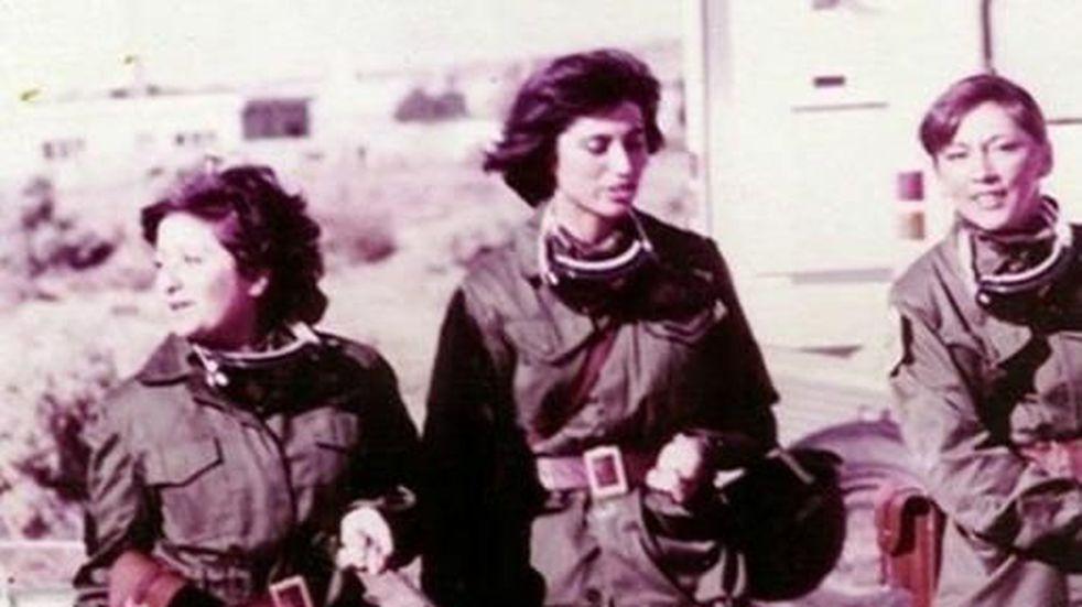 Mujeres que fueron parte de la guerra de Malvinas disertarán en Maipú