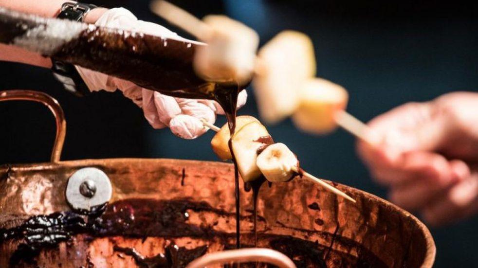 Fiesta del Chocolate Alpino en Villa General Belgrano: actividades y la grilla completa