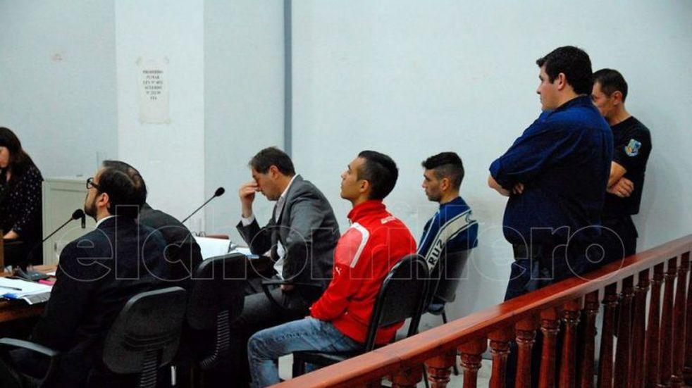 Los asesinos de Fabio Fernández fueron condenados a perpetua