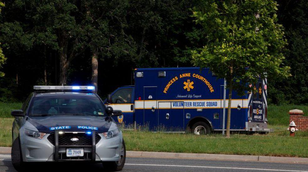 Al menos 11 muertos en un tiroteo en Estados Unidos