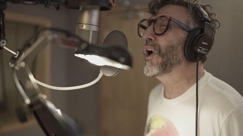 Del 63: Fito Páez recordó el aniversario 35 de la salida de su primer disco