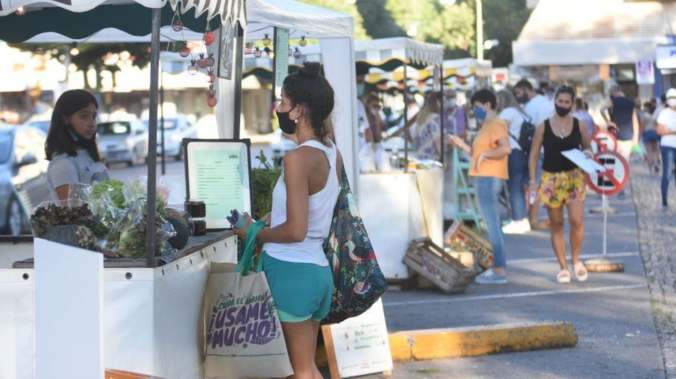 """Este fin de semana vuelve """"Plaza Feria"""""""