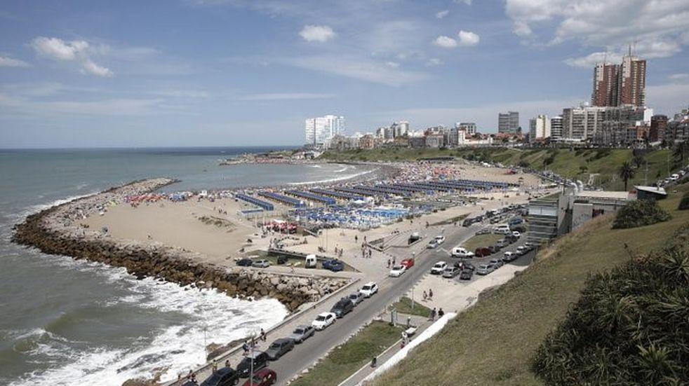 Más de 285 mil personas arribaron a Mar del Plata durante el fin de semana largo de Carnavales