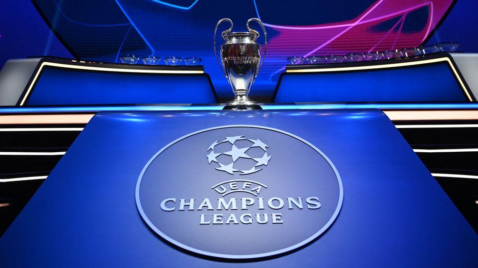 Se sorteó la Champions League: el PSG de Lionel Messi jugará en el grupo de Manchester City