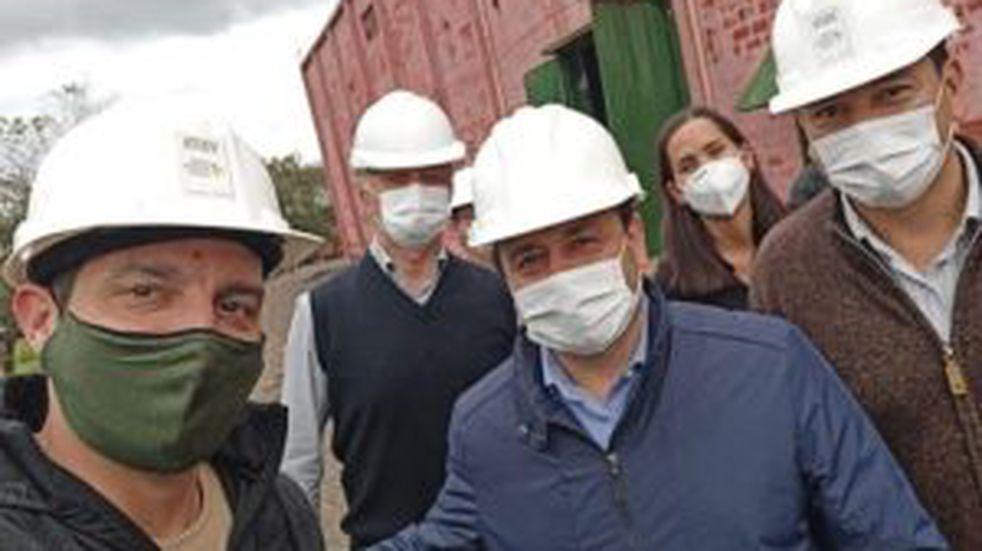 Algunos vecinos de San Javier no se vacunan por desinformación o por temas religiosos
