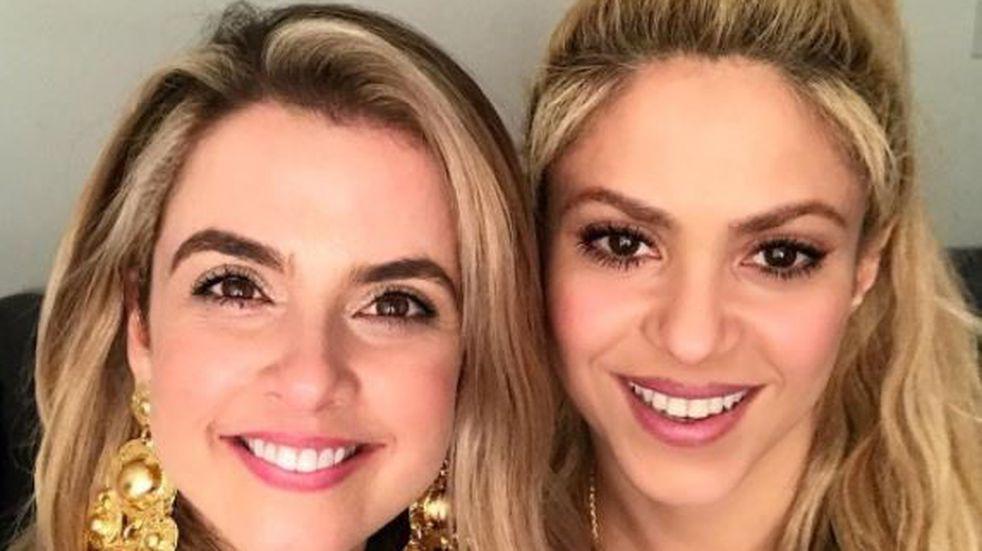Qué dijo la estilista de Shakira sobre el look de la cantante en la boda de Messi y Antonela
