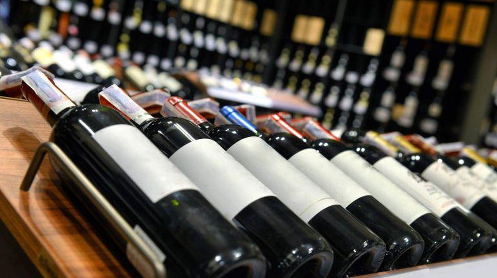 ¿Porqué las botellas de vino son de 750ml ?