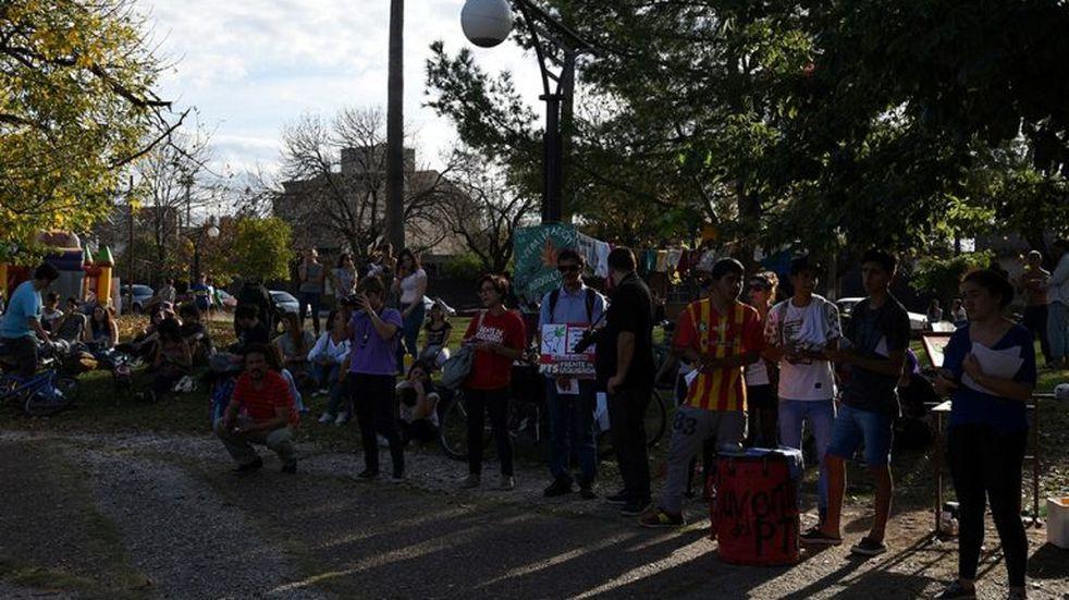 San Nicolás se suma a la Marcha Mundial de la Marihuana