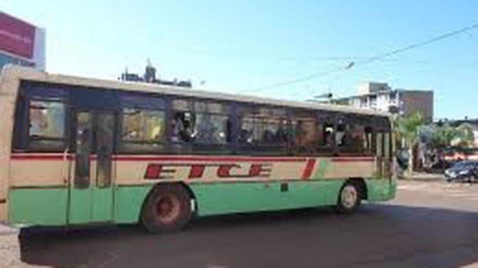 ETCE pedirá reajuste de la tarifa del boleto urbano en Eldorado