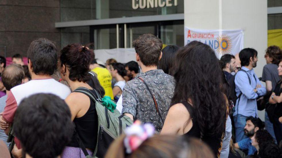 Se triplicaron las denuncias por violencia de género en el Conicet