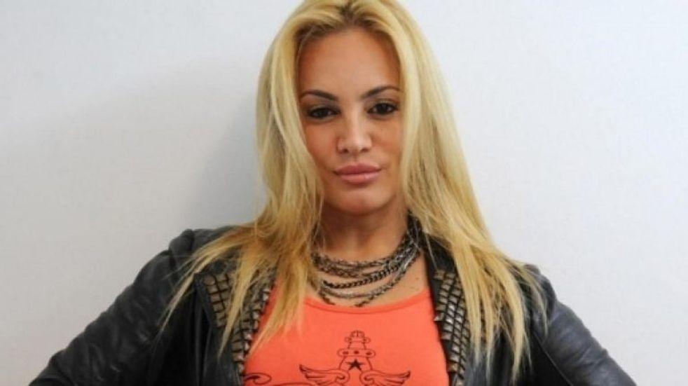 María Eugenia Ritó posó de frente y sin ropa para Playboy y se llevó toda la atención de sus seguidores