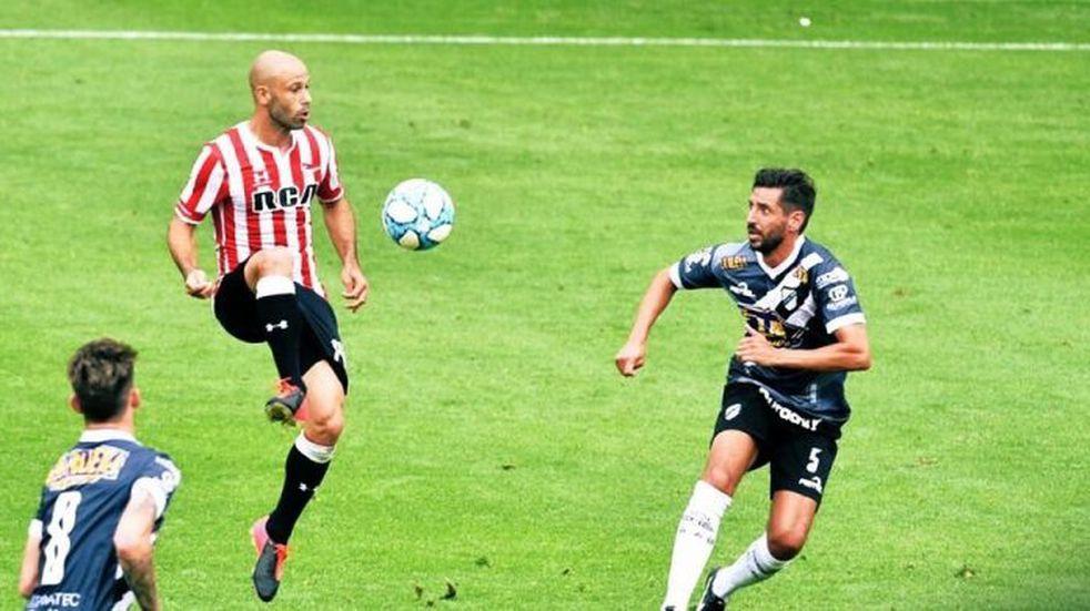 Javier Mascherano anunció su retiro del fútbol en Estudiantes de La Plata