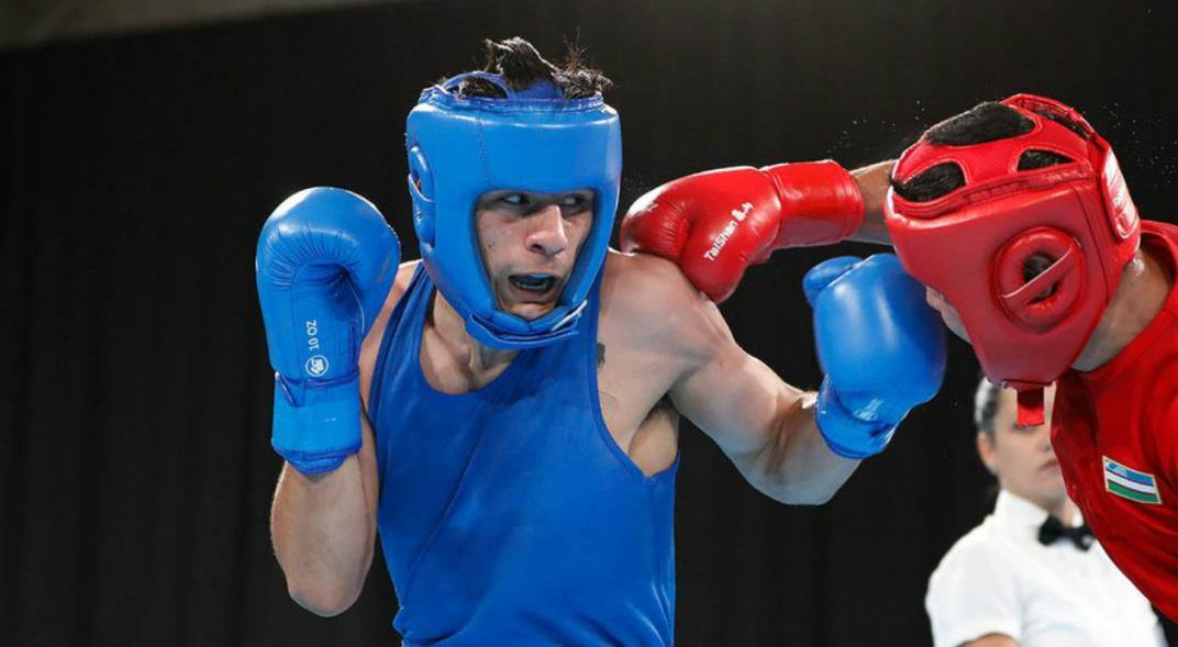 Brian Arregui no pudo en su debut en los Juegos Olímpicos