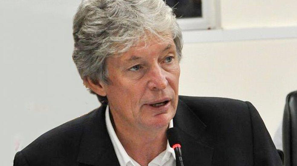 Hugo Sager se refirió a la industria chaqueña en el marco de la visita de Fernández