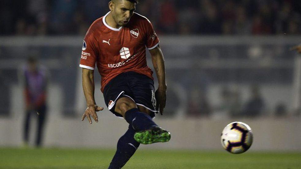 Independiente: Silvio Romero confirmó que intimarán al club por falta de pago