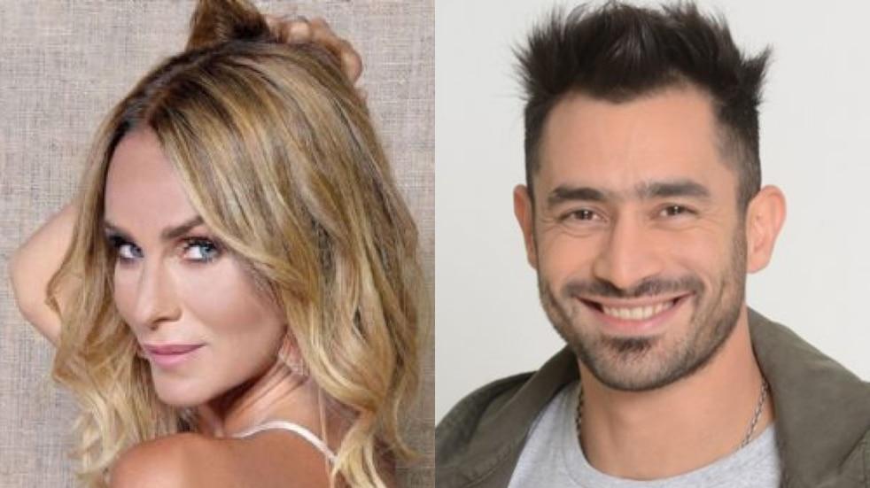 """Sabrina Rojas y el Tucu López estarían viviendo un romance: """"Hubo un chape fuerte"""""""
