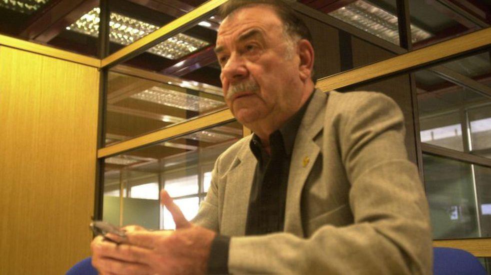 El boxeo de luto: murió José Graglia
