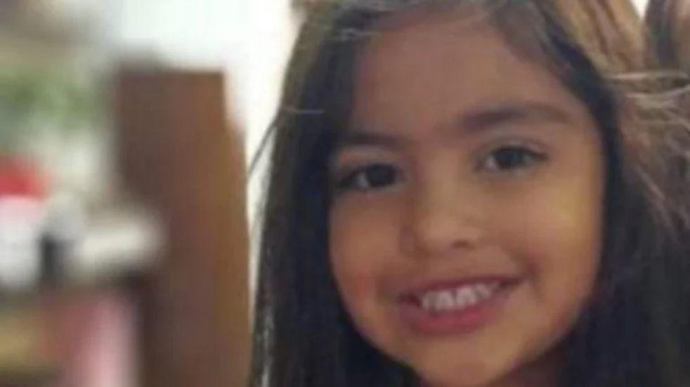 El papá de Guadalupe, Eric Lucero subió a las redes un video reciente de la menor desaparecida hace 9 días.