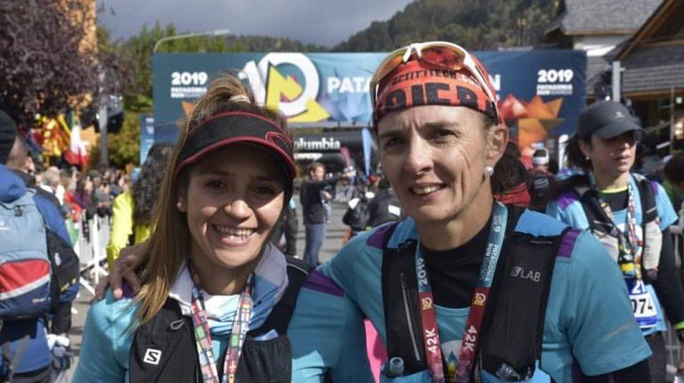 Adriana Vargas participará del Mundial Ultra Trail en Portugal