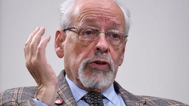 El periodista Horacio Verbitsky
