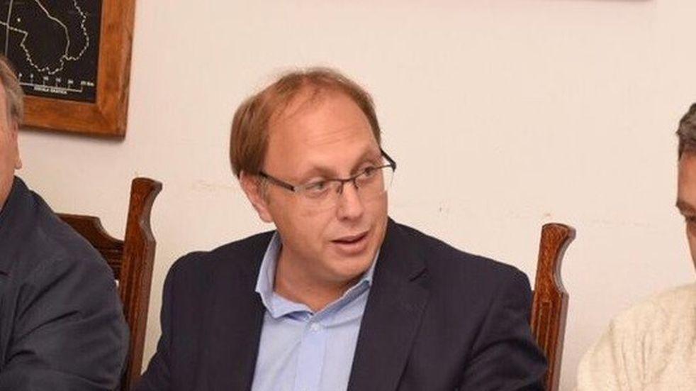 """Saglione sobre las arcas de cara a la transición """"dependemos de los fondos que Nación adeuda"""""""