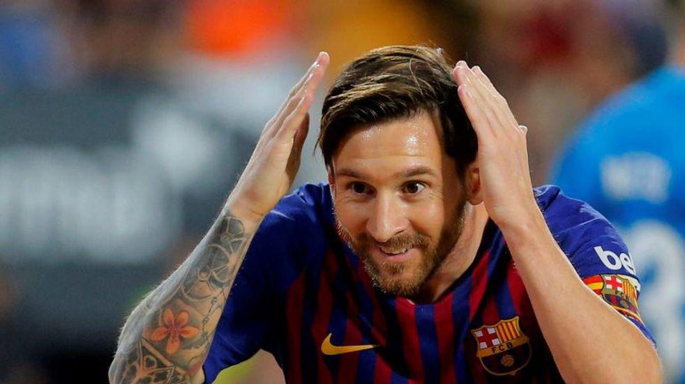El mejor malabarista: Messi tendrá show propio del Cirque du Soleil