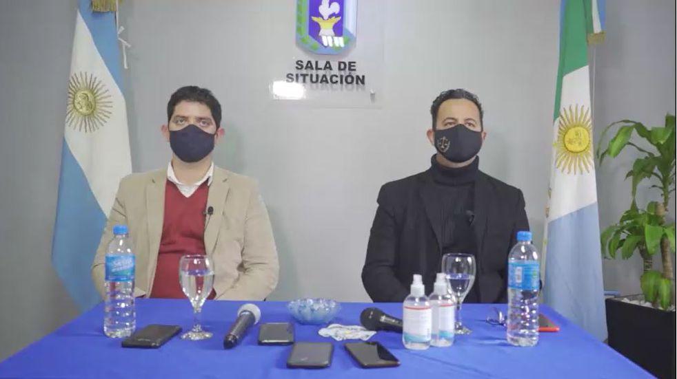 """Caso Josué Lago: abogados de los policías acusados de su asesinato pidieron su """"inmediata liberación"""""""