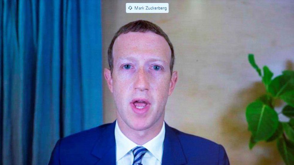 Duras críticas a Twitter, Google y Facebook en el Senado de EEUU por la moderación de los contenidos