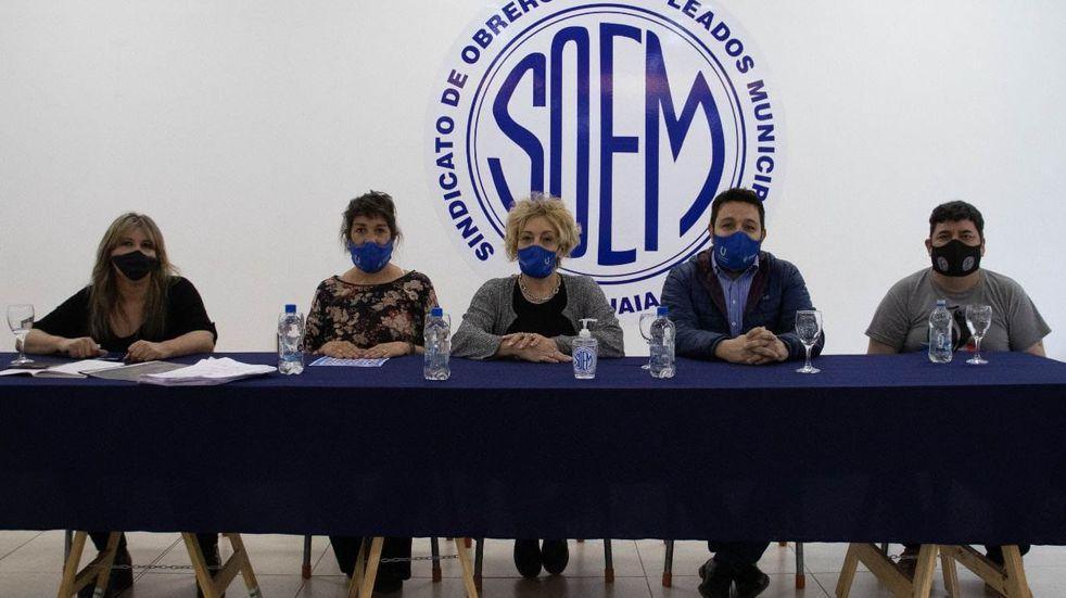 Se dio apertura al Taller de Lengua de Señas para trabajadores