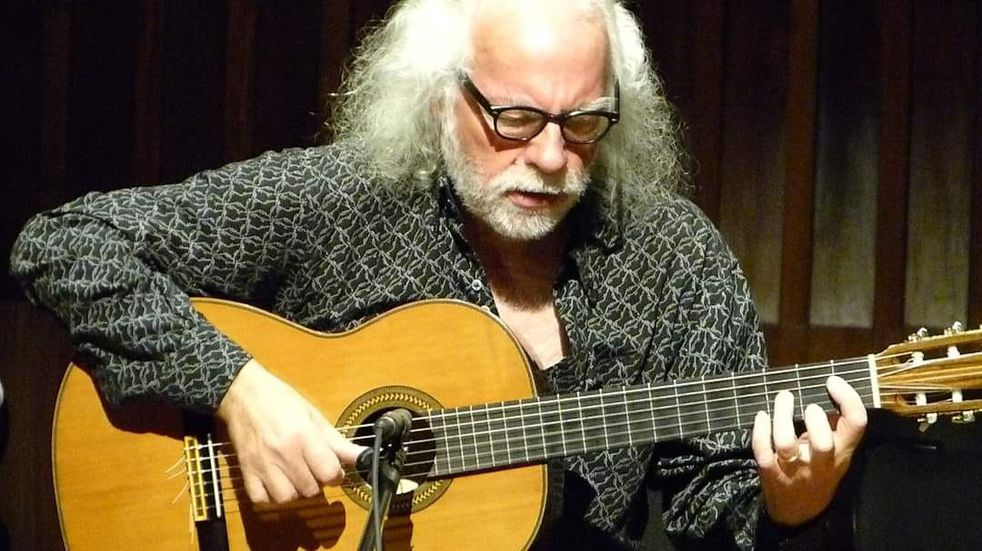 Salta celebra el Festival Internacional de Guitarras