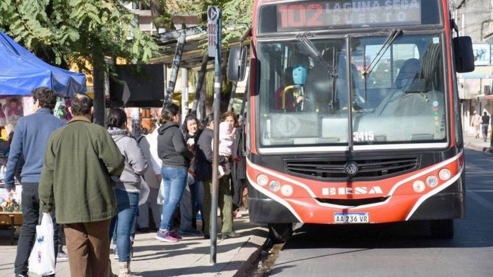 Corrientes recibió $242 millones en subsidios para transporte público