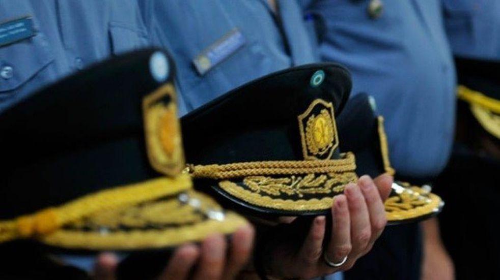 Designaron a las nuevas autoridades de la Unidad Regional I
