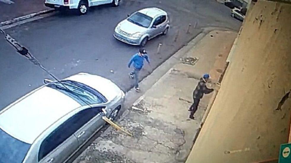 Otro detenido por el robo al comercio sobre Uruguay en Posadas, es empleado del local