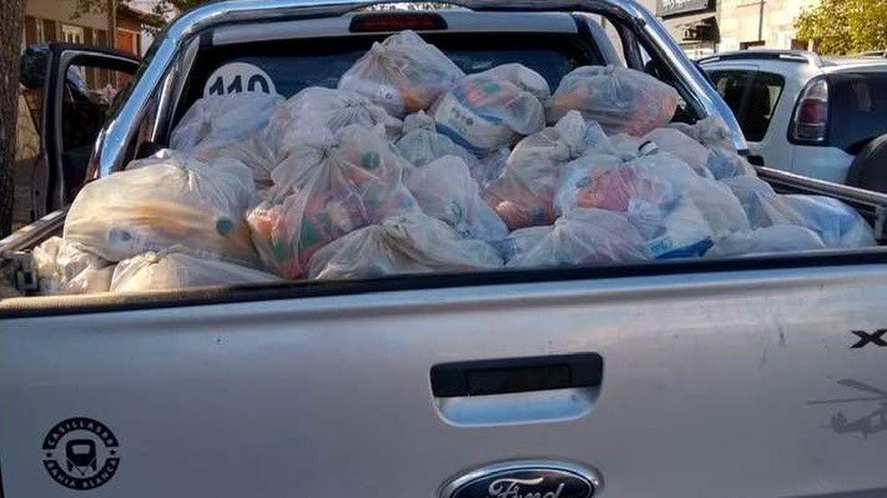 Punta Alta: este viernes se hará la entrega de mercadería del PAM