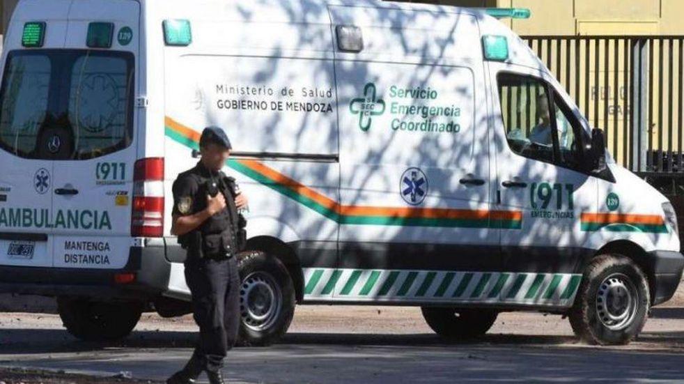 Una riña en El Campo Papa terminó con un herido de bala