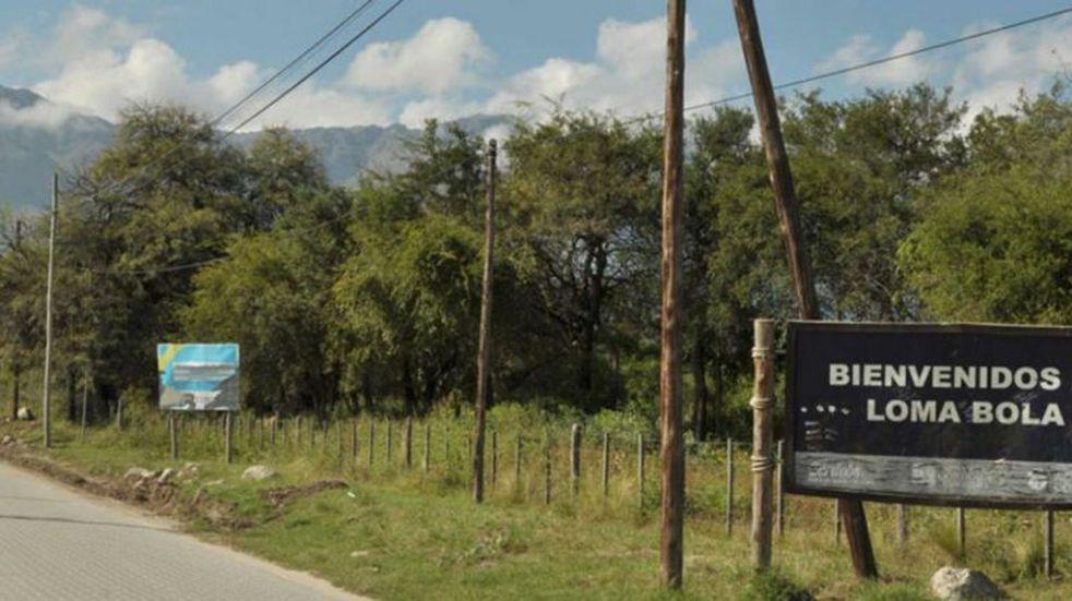 Descartan que sean de Delia Polijo los restos óseos hallados en La Paz