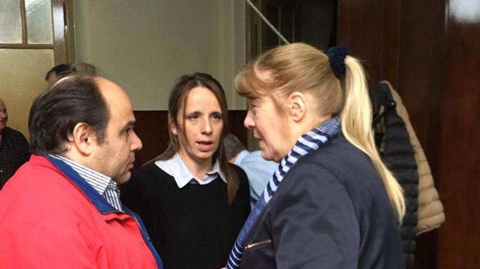 """""""El candidato a intendente debería ser Pablo Pujol"""""""