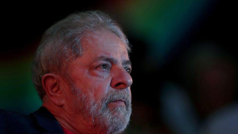 Lula rechazó la prisión domiciliaria a la espera de la anulación de su condena