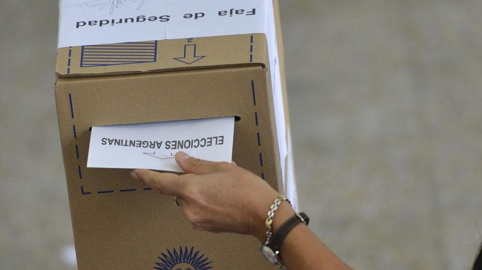 PASO 2021: Dónde voto en la Ciudad de Buenos Aires
