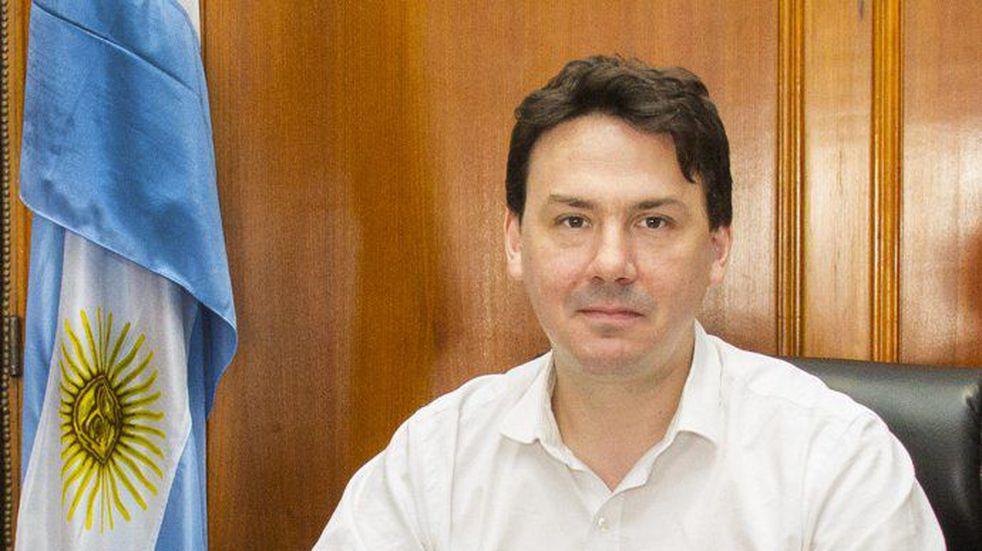 Martín Guzmán le pidió la renuncia a Federico Basualdo y Cristina Kirchner lo impidió