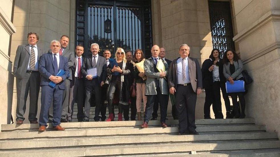 Formosa demando a Nación por medidas nacionales que desfinancian a provincias