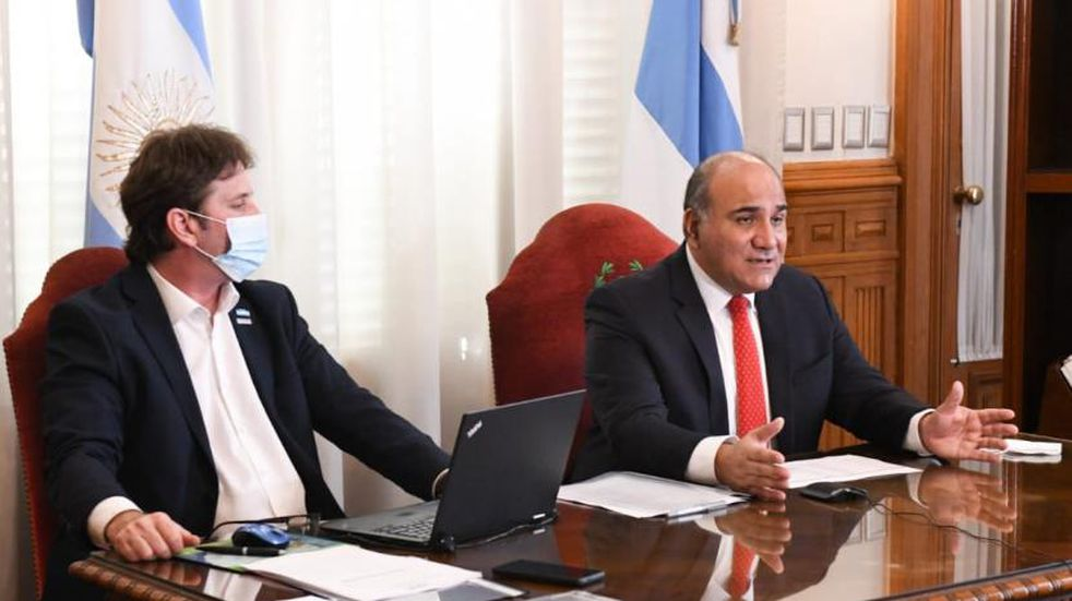 ZICOSUR: el gobernador Juan Manzur fue reelecto presidente Pro Témpore