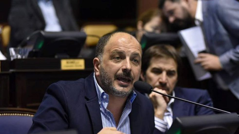 Pablo Garate solicitó la instalación de cajeros automáticos en Reta y Claromecó