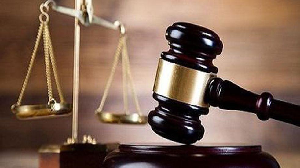 Condenaron a Suárez Miranda a tres años de prisión
