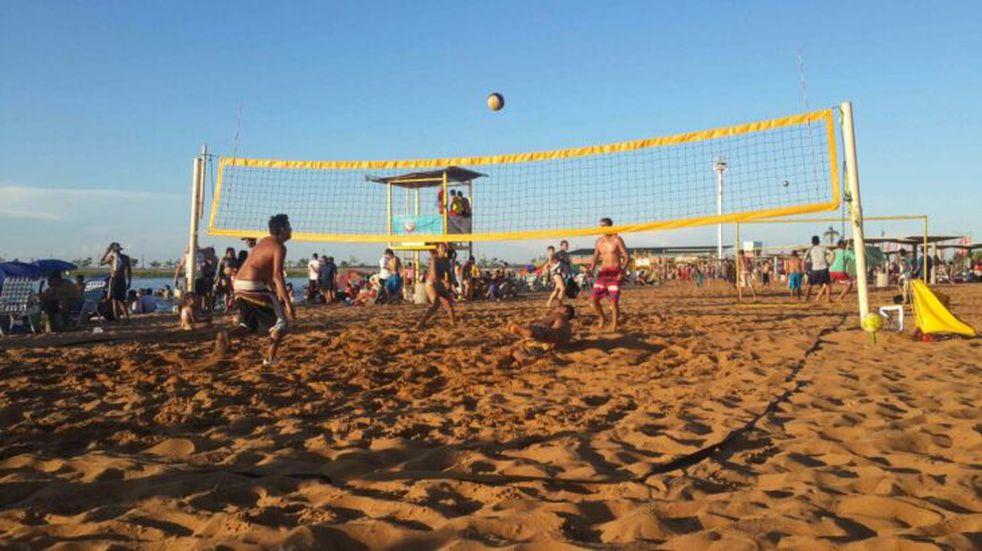 El Día del Estudiante tendrá festejos en los balnearios El Brete y Costa Sur.